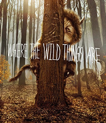 61agLRKSZ2L. SX940 Where the Wild Things Are