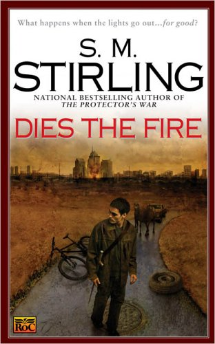 51S9E7BR81L Dies the Fire: A Novel of the Change