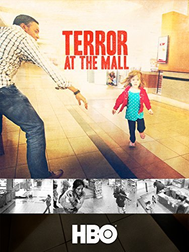 51hqzQvKWFL. SX940 Terror at the Mall: HBO