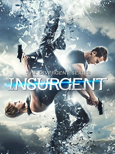 51wA1SDmdoL. SX940 The Divergent Series: Insurgent