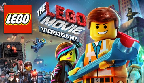 51Dm CGBJJL The LEGO Movie Videogame