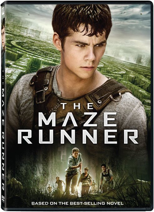 913SIoOzBAL. SY679 The Maze Runner