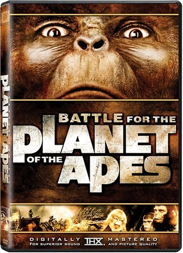612ZPVRBQYL Battle For The Planet of the Apes