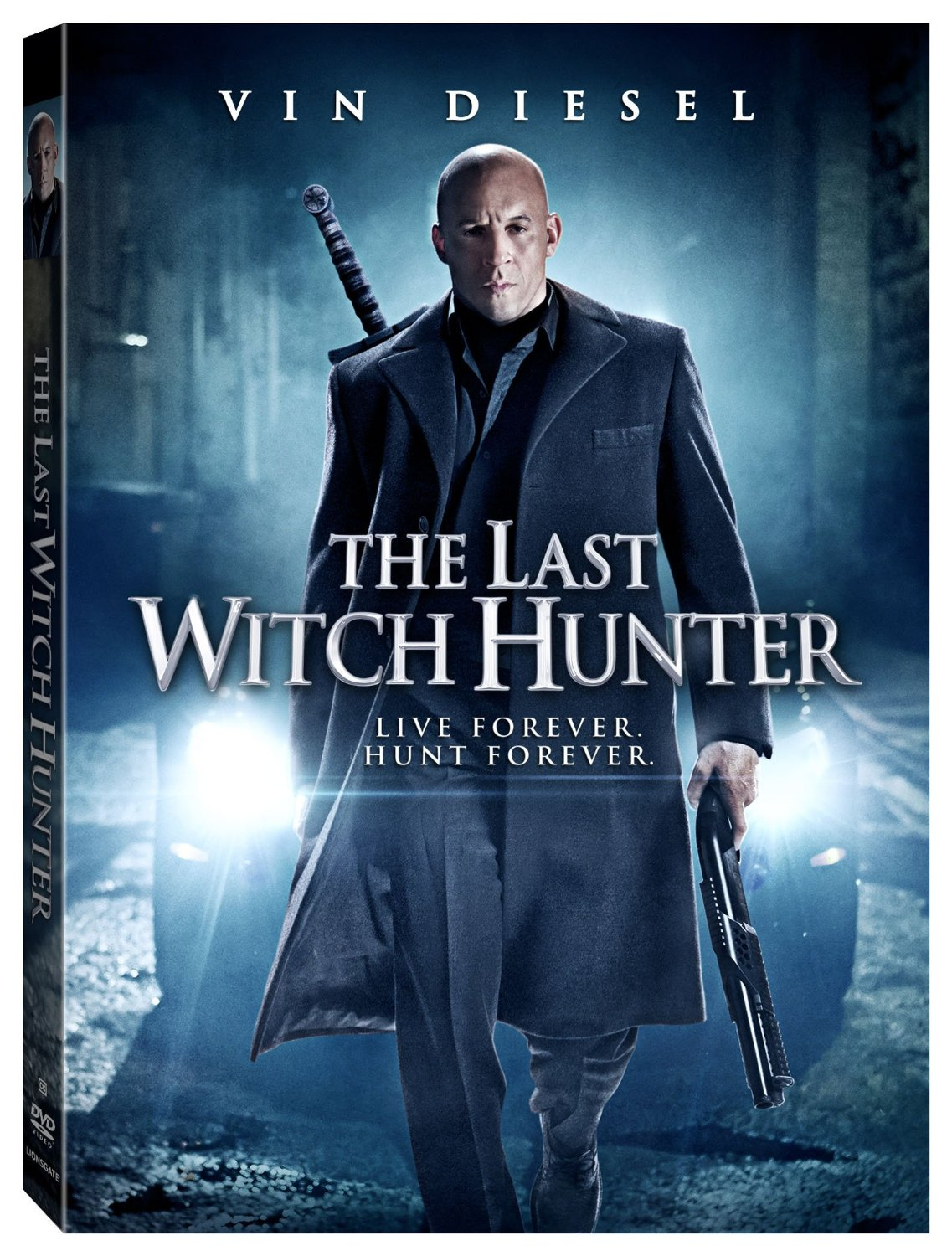 916HBFb WoL. SL1500  The Last Witch Hunter