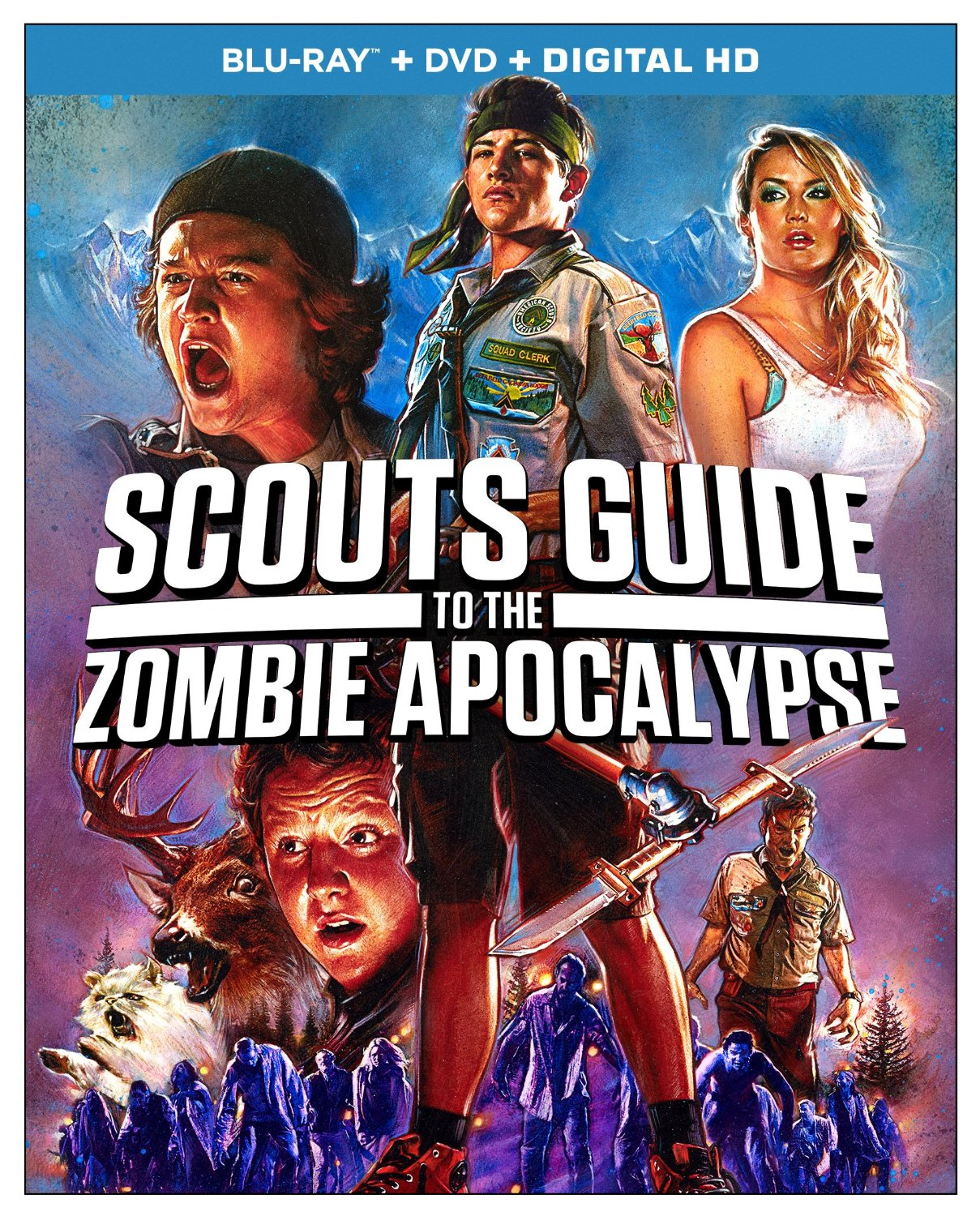91riKvb7PPL. SL1500  Scouts Guide To the Zombie Apocalypse