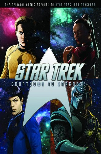 51I6Rp9axLL Star Trek: Countdown To Darkness