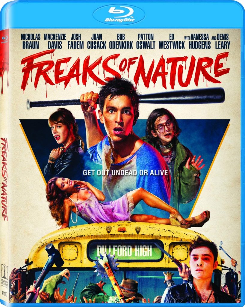 910AwNeatAL. SL1500  818x1024 Freaks of Nature