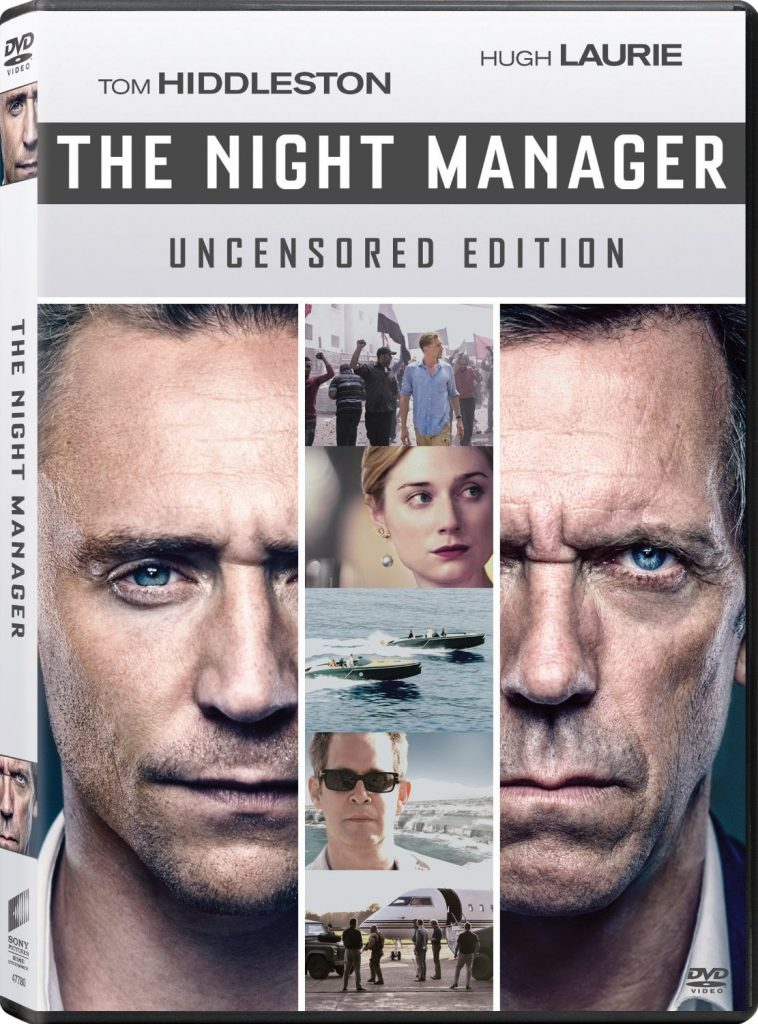 91CfTvAWiiL. SL1500 758x1024 The Night Manager
