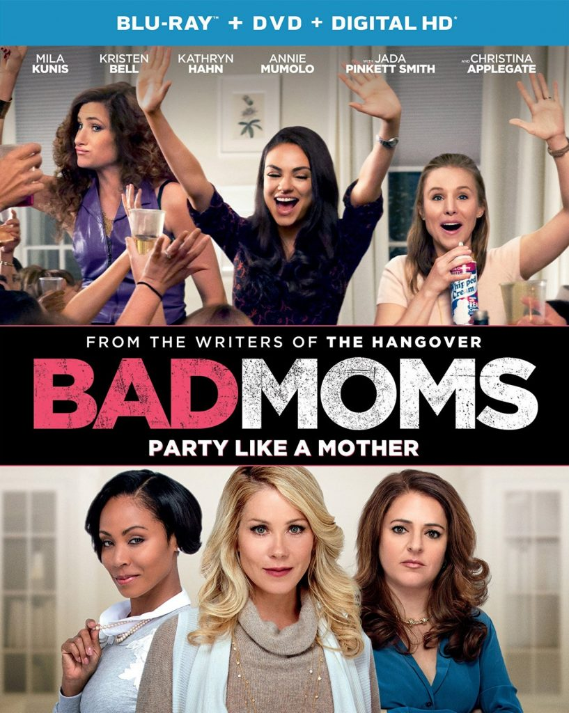 91b2Iz2K08L. SL1500 817x1024 Bad Moms