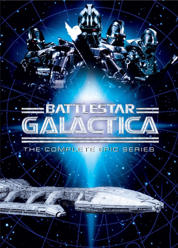 81GUr8iIOoL. SL1500  733x1024 Battlestar Galactica: The Complete Epic Series