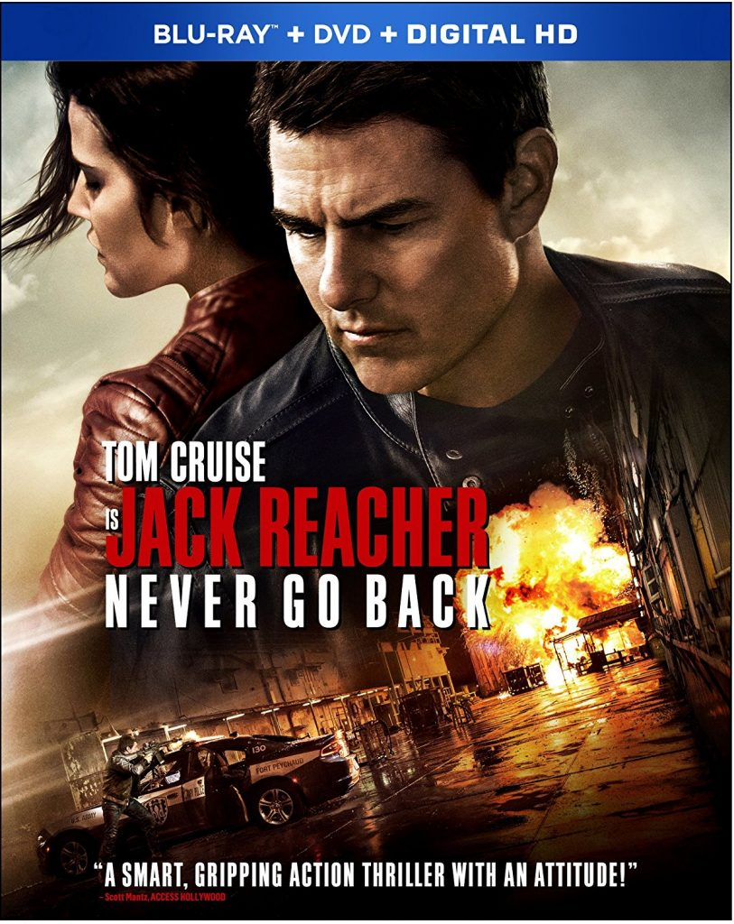 91W6cdTjxHL. SL1500  813x1024 Jack Reacher: Never Go Back