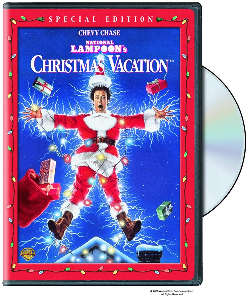 91mQX3cBPNL. SL1500  841x1024 National Lampoons Christmas Vacation