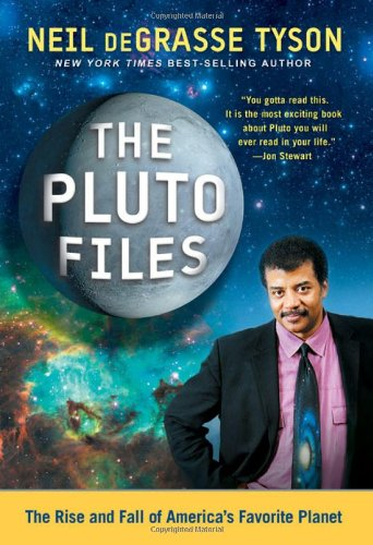 51plaz62TL The Pluto Files: The Rise and Fall of Americas Favorite Planet