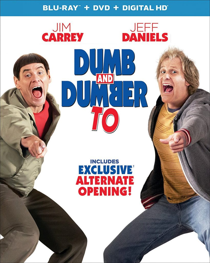 81EXdey3PEL. SL1500 821x1024 Dumb and Dumber To