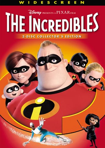 51G0XDKS1QL The Incredibles