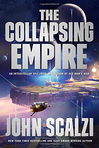 51nIq4 CYhL The Collapsing Empire