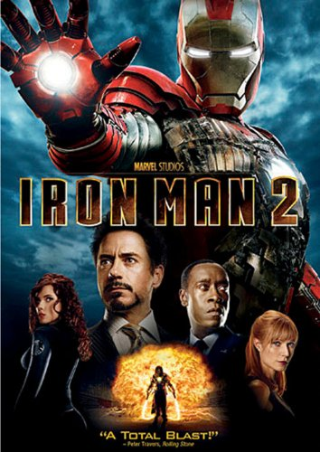 51ZAuFsgHgL Iron Man 2