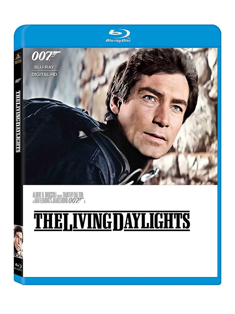 91C LgvuLwL. SL1500 768x1024 The Living Daylights