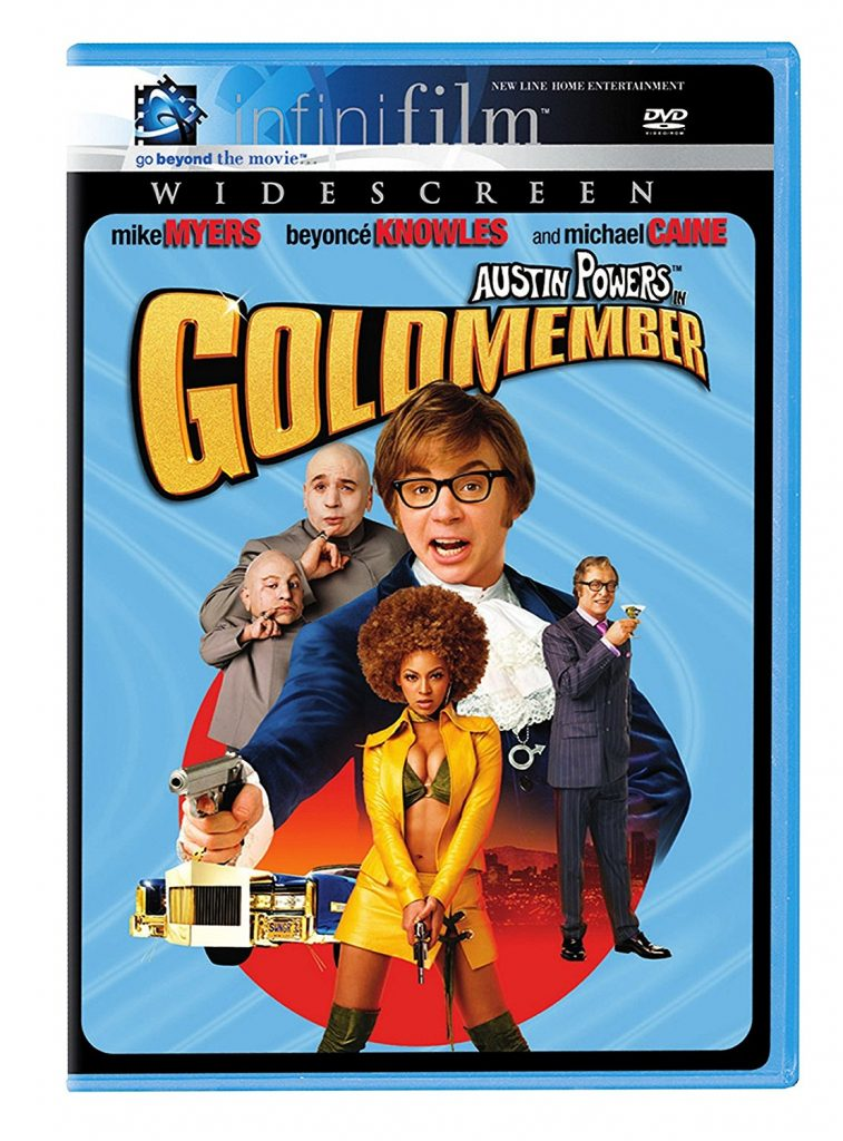 91qEYDgyJL. SL1500 757x1024 Austin Powers in Goldmember