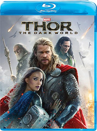 61cTVrKspL Thor: Dark World