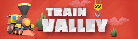 Train Valley logo Train Valley