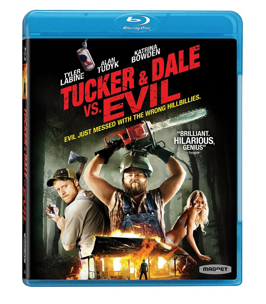 81Xap3jGTL. SL1500 896x1024 Tucker And Dale Vs Evil