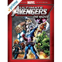 61pMQWNtitL. PI PJPrime Sash Extra Large 2017TopLeft00 AC US218  Ultimate Avengers The Movie