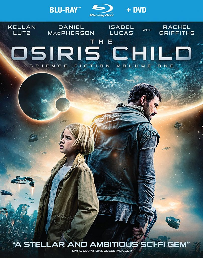91NQm2rSLHL. SL1500 809x1024 The Osiris Child: Science Fiction Volume One
