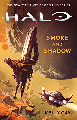 51k15F JeOL HALO: Smoke and Shadow