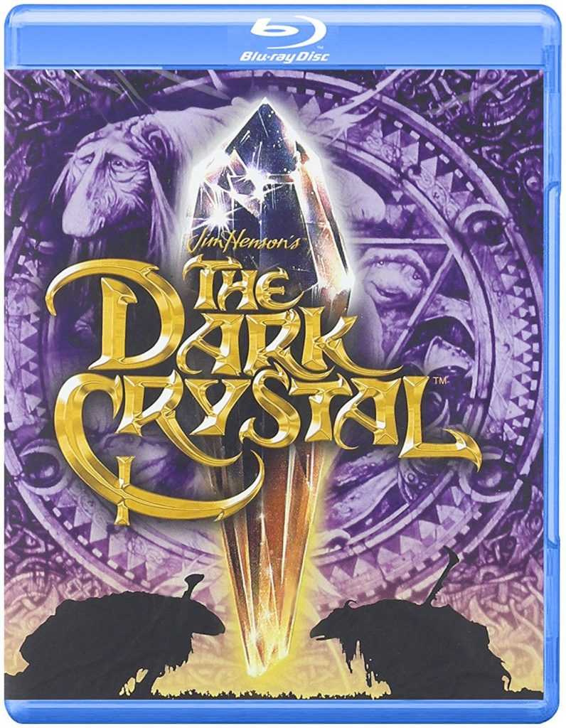 81Zr YnUfTL. SL1500  796x1024 The Dark Crystal