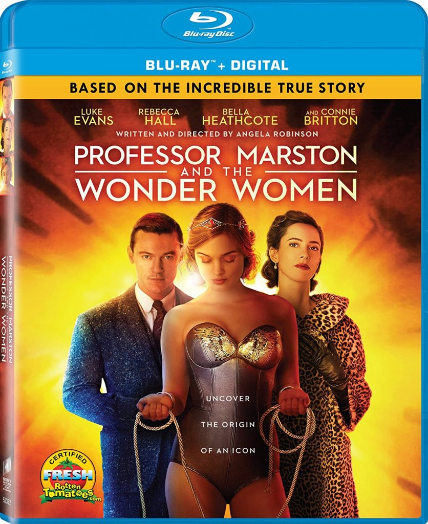 91FxMTqFhvL. SL1500 836x1024 Professor Marston & The Wonder Women