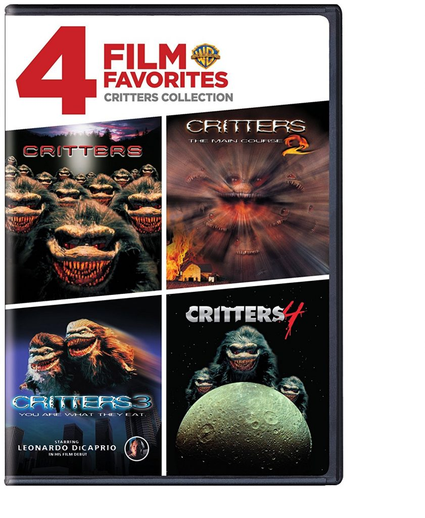 Critters 14 review