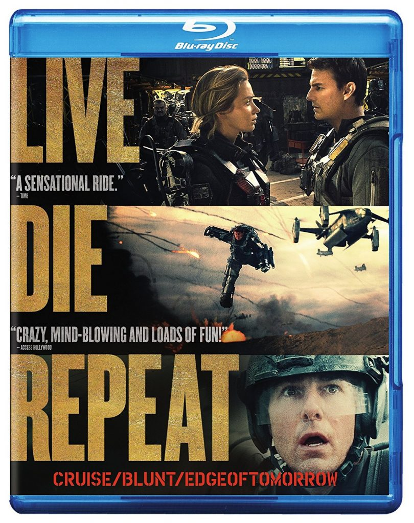 A1WsLOeIWgL. SL1500  810x1024 Live Die Repeat: Edge of Tomorrow
