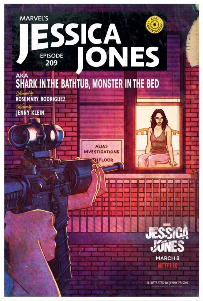 jessica jones season 2 prints photo009 1520379069509 1280w 692x1024 Jessica Jones Season 2