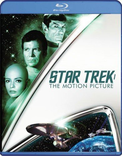 51xjHM6 hUL Star Trek I: The Motion Picture