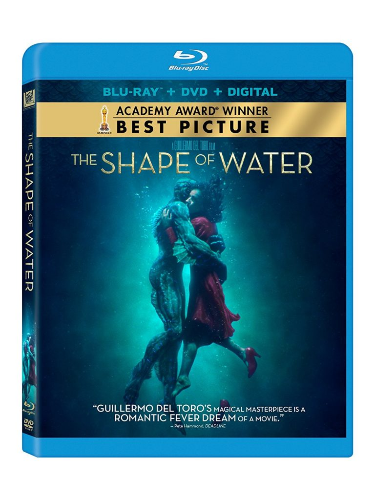 81kpUX2WqZL. SL1500 768x1024 The Shape of Water