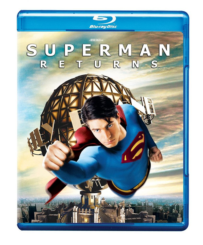 919Hv4LhznL. SL1500 847x1024 Superman Returns