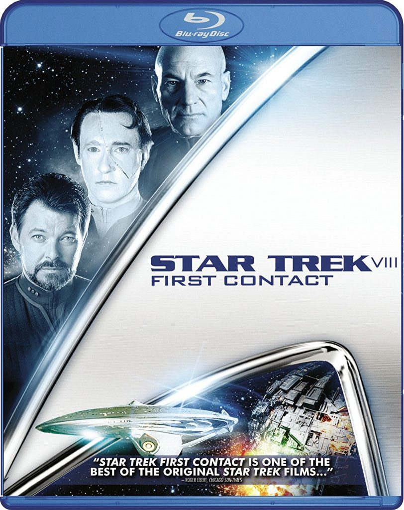 91i9PbnZl7L. SL1500 812x1024 Star Trek: First Contact