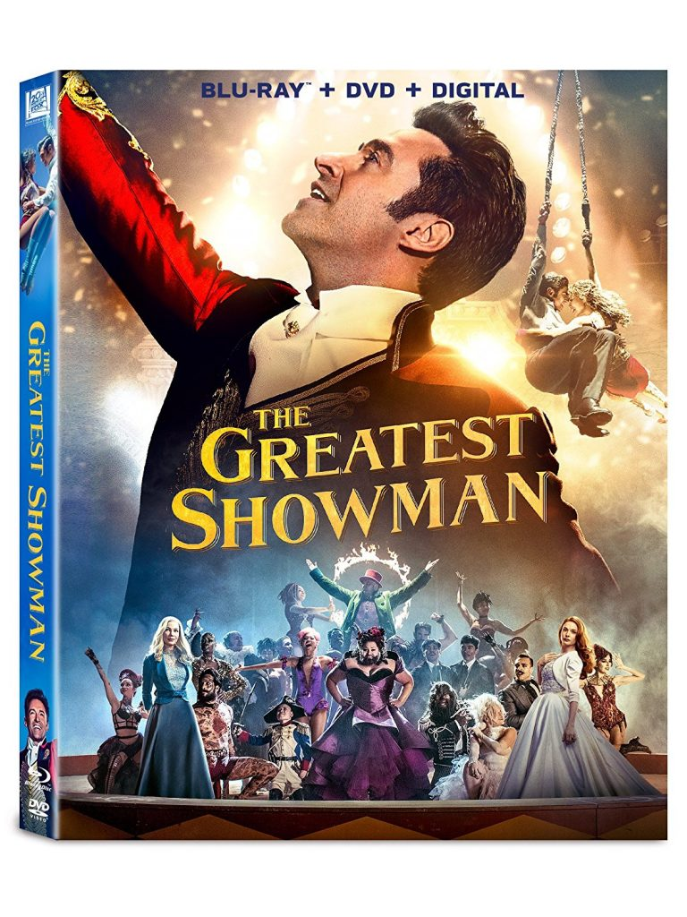 A1mzuDXEISL. SL1500 768x1024 The Greatest Showman