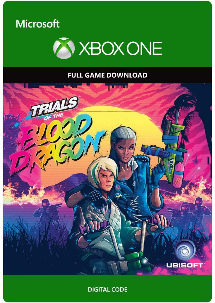 81aaxLTY4hL. AC SL1500 726x1024 Trials of the Blood Dragon