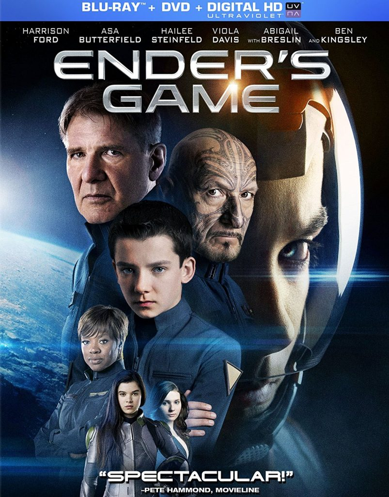 91LaWpJJcFL. SL1500  803x1024 Enders Game