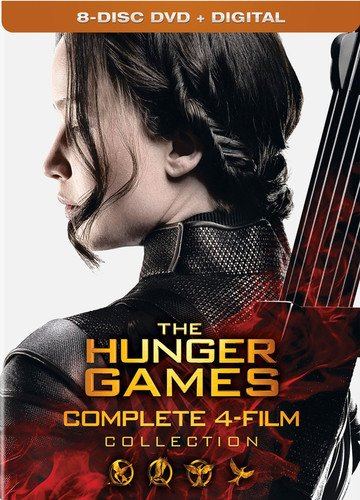 51NOUpP7yEL The Hunger Games Collection