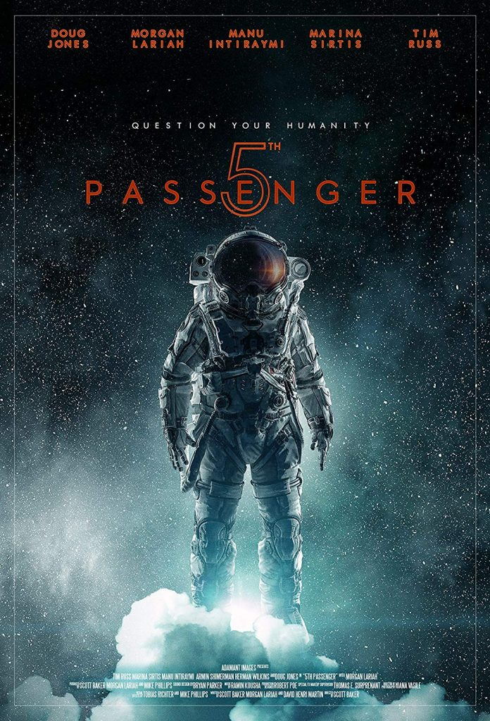 5th passenger review