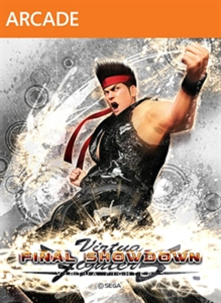 virtua fighter 5 fs 01 Virtua Fighter 5 Final Showdown