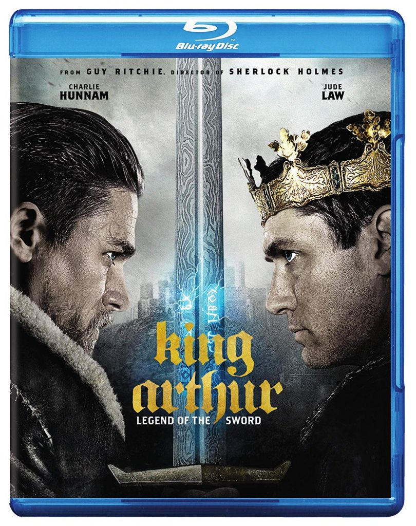 A1pKf4gpiLL. SL1500  810x1024 King Arthur: Legend of the Sword