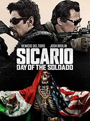 91frxX2Fl7L. RI SX300 Sicario: Day Of The Soldado
