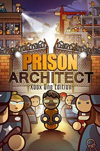 image Prison Architect: Xbox One Edition