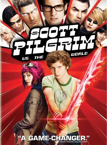 51U2mS8cmwL Scott Pilgrim vs. the World