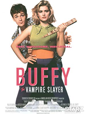 81J0Pdj3ZnL. RI SX300 Buffy the Vampire Slayer (1992 movie)