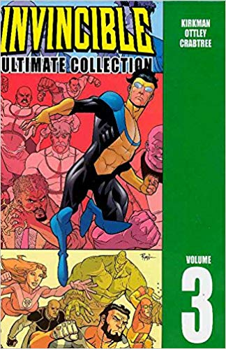 03 Invincible: The Ultimate Collection
